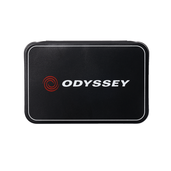 Odyssey Standard Weight Kit