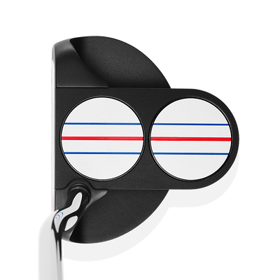 Triple Track 2-Ball Putter Thumbnail