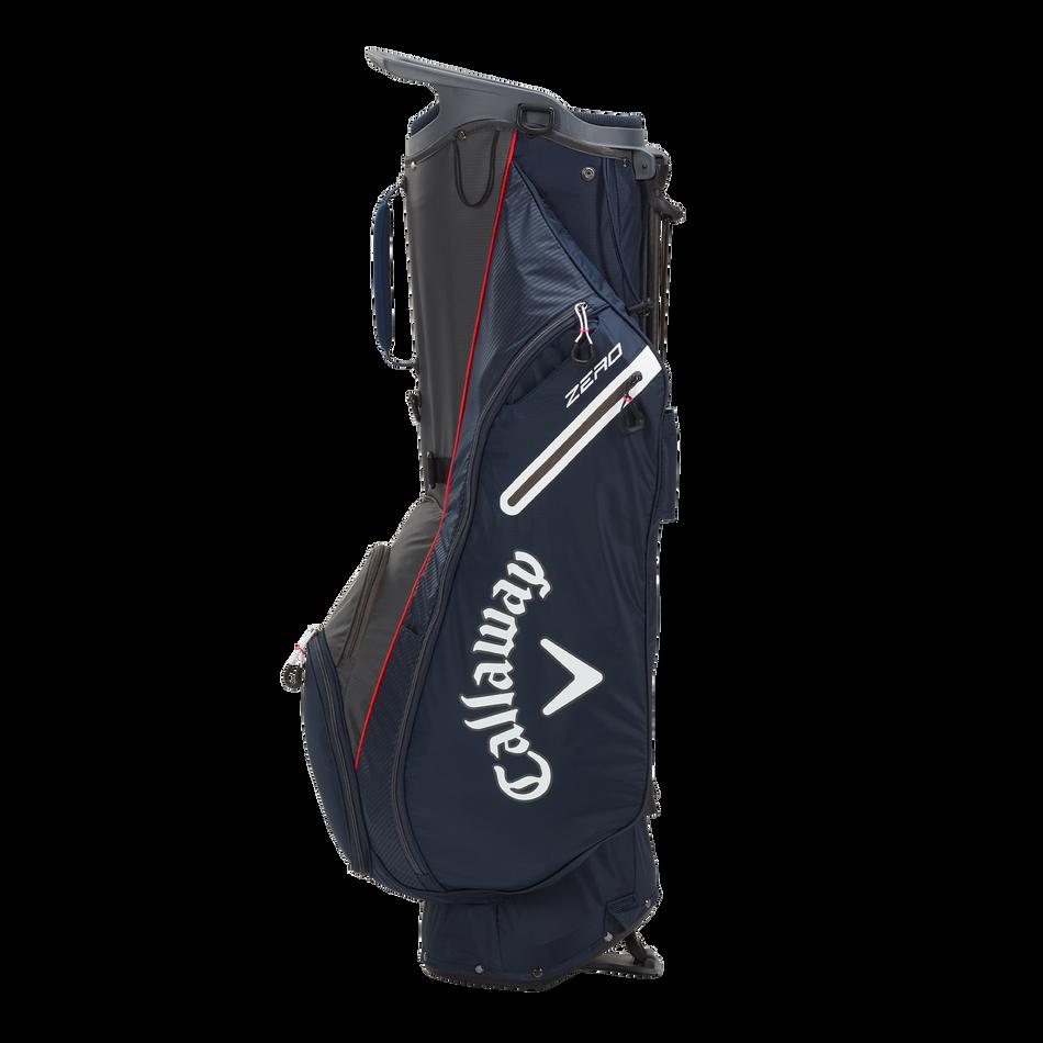 Hyperlite Zero Double Strap Stand Bag - View 5