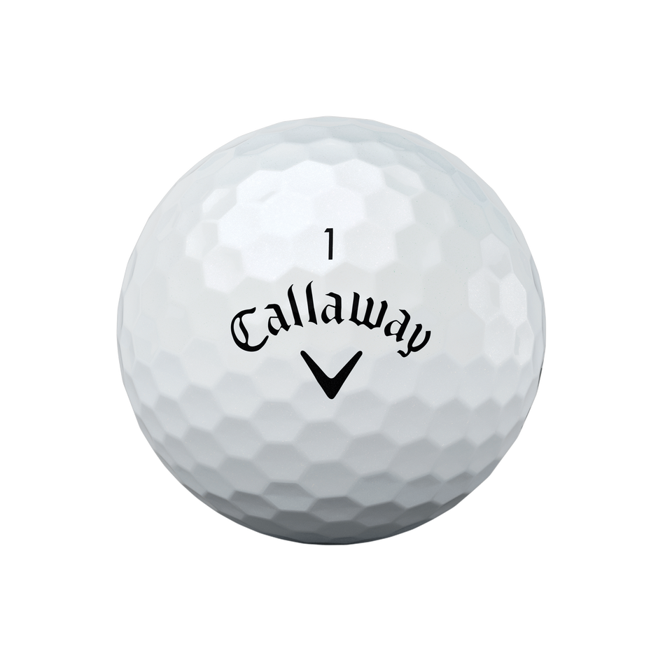 REVA Golf Balls - View 3