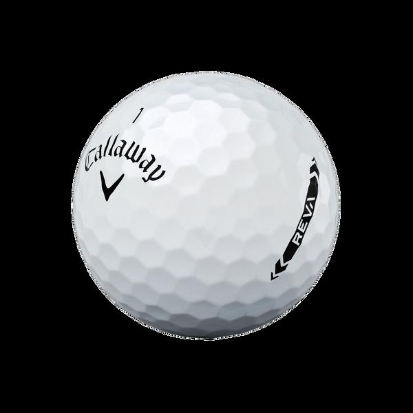 REVA Golf Balls - View 4