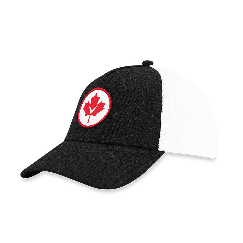 Canada Trucker Cap - Featured