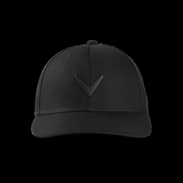 Metal Icon Cap - View 3