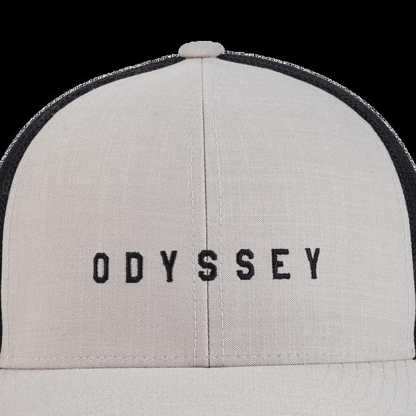 Odyssey San Francisco FLEXFIT® Trucker Cap - View 4