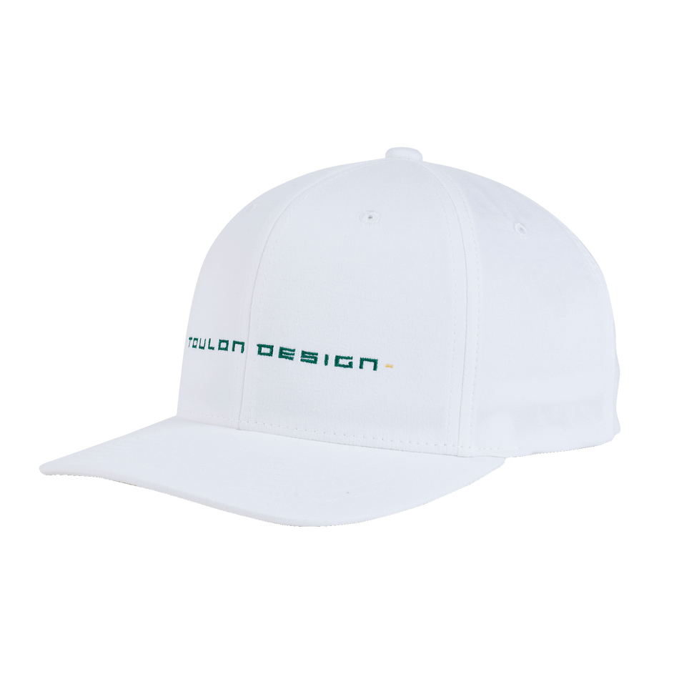 Toulon Georgia FLEXFIT® Cap - Featured