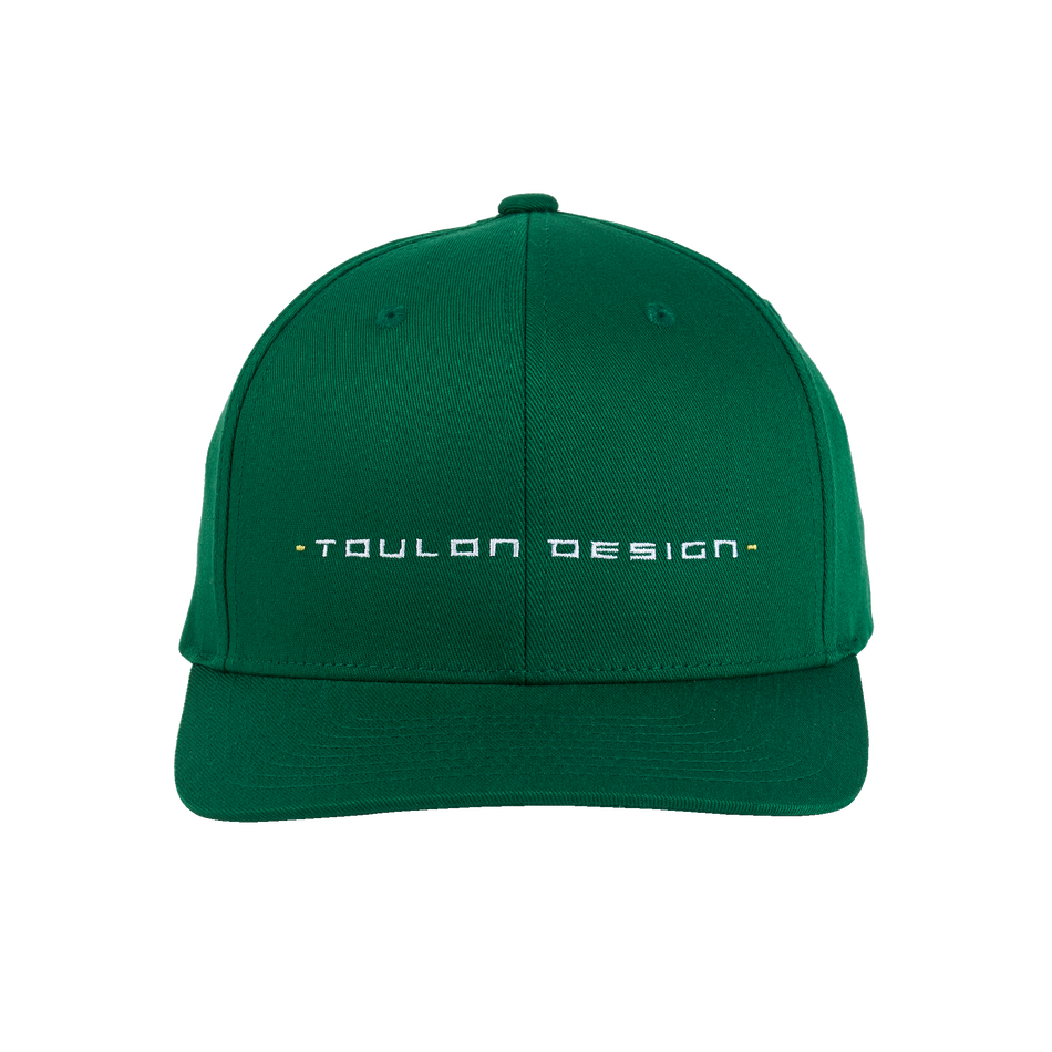 Toulon Georgia FLEXFIT® Cap - View 2