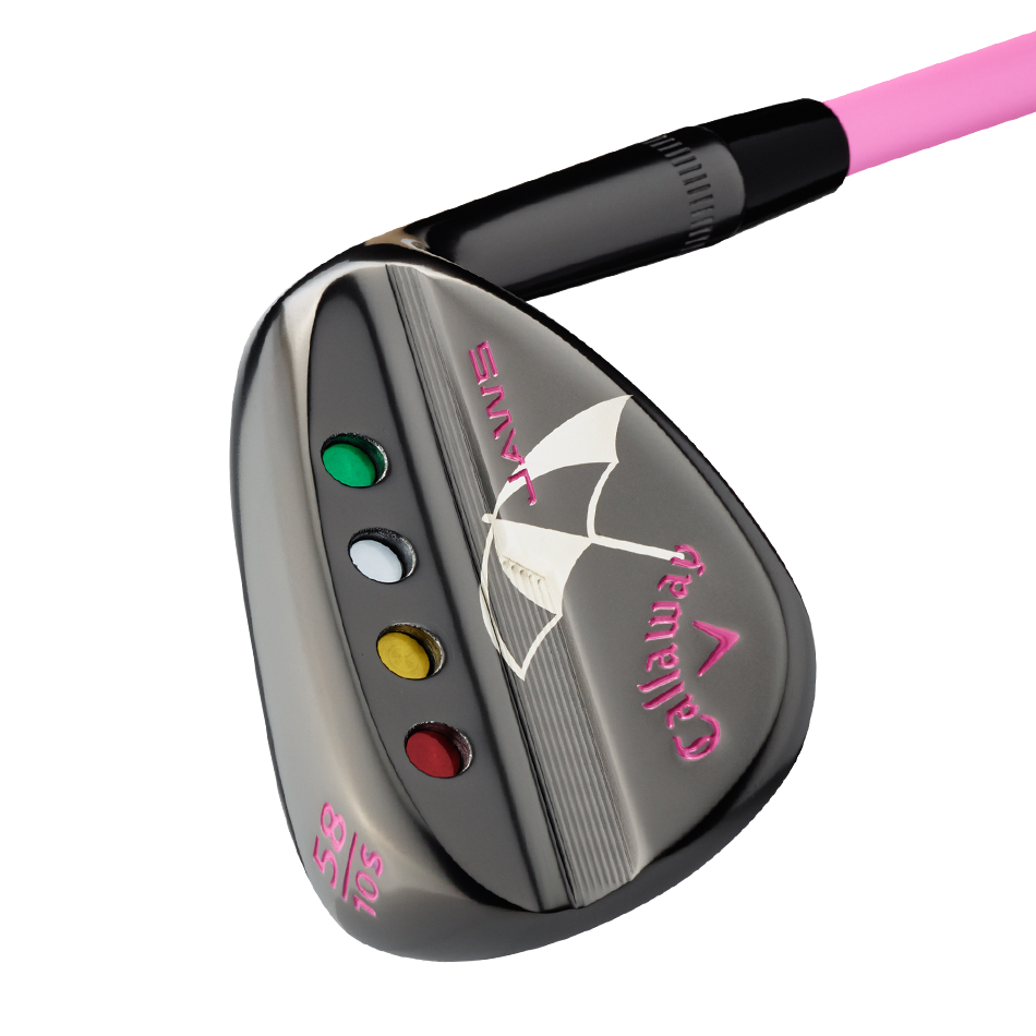"Tour Limited ""Mr. Palmer"" Wedges - Featured"