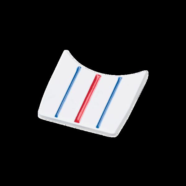 Triple Track Hat Clip - View 2