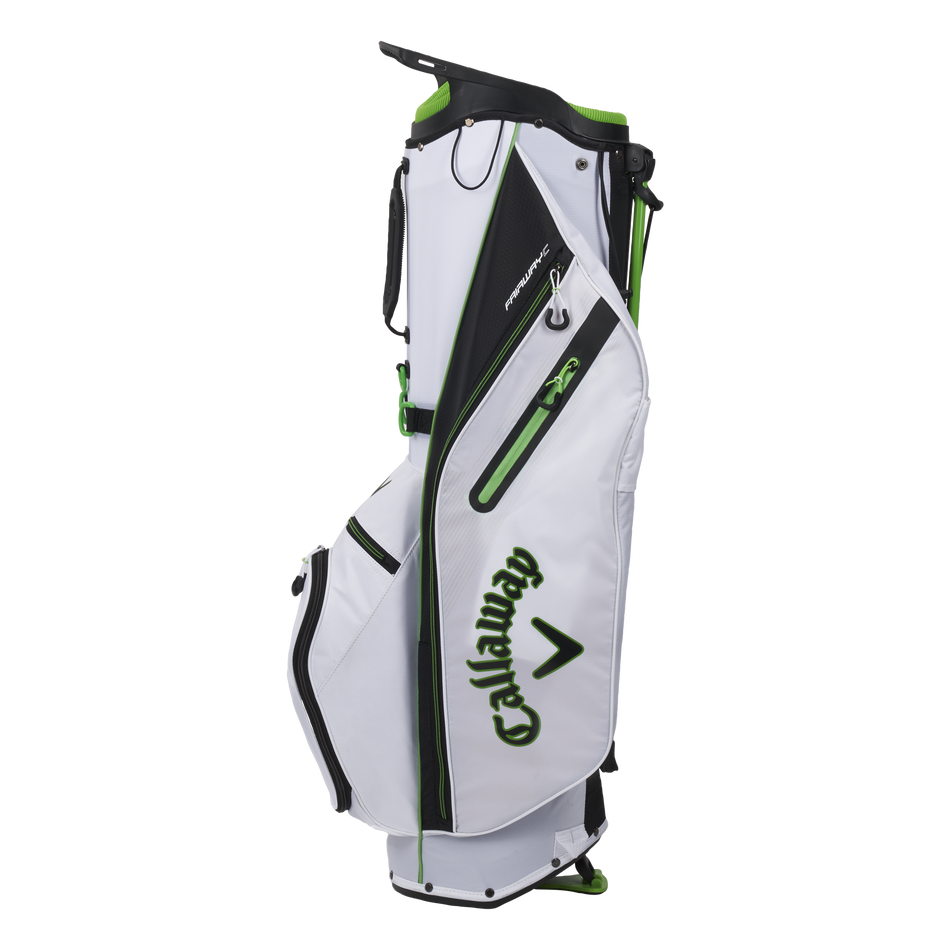 Epic Fairway C Double Strap Stand Bag - View 3