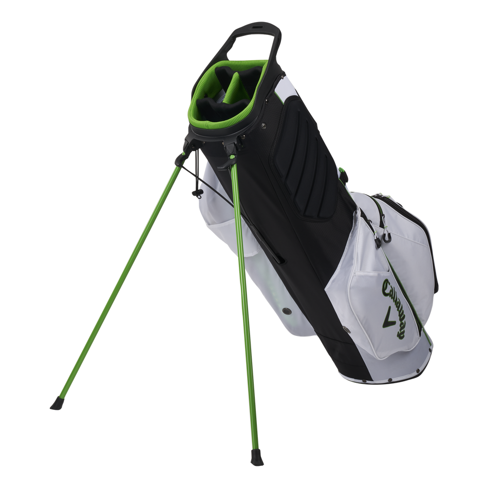 Epic Fairway C Single Strap Stand Bag - View 2