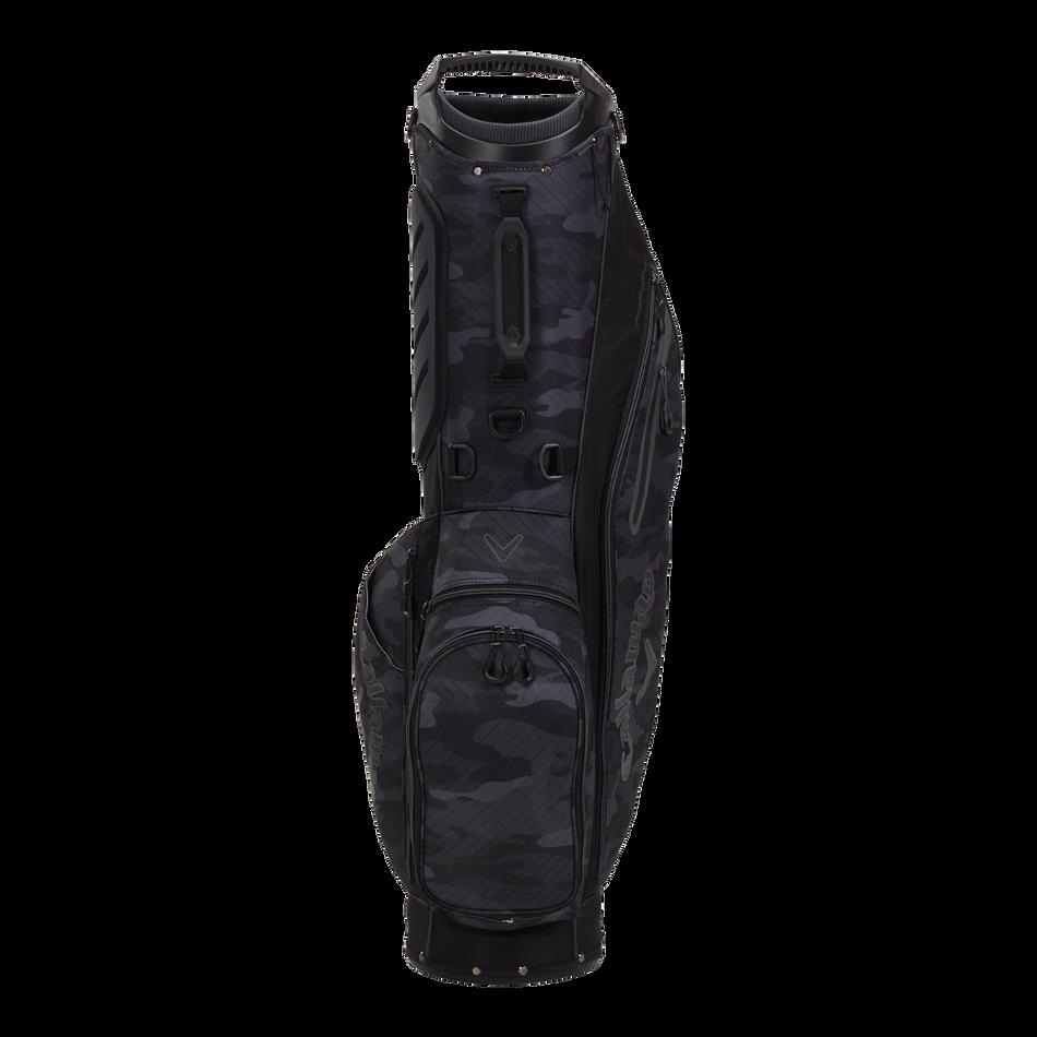 Fairway C Single Strap Stand Bag - View 3