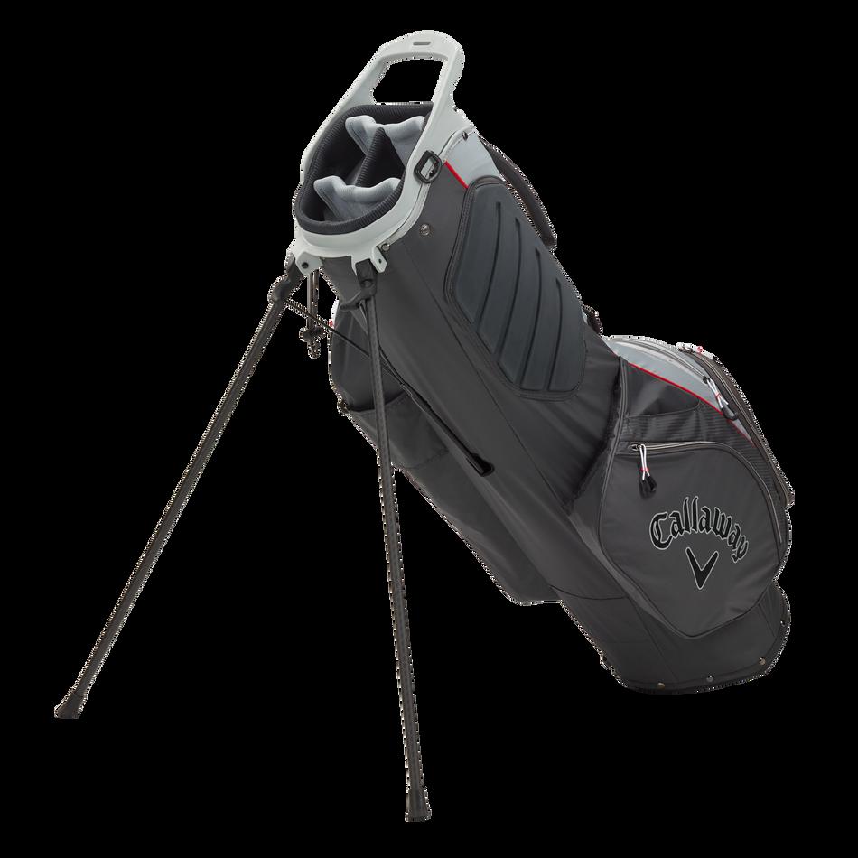 Hyperlite Zero Single Strap Stand Bag - View 2
