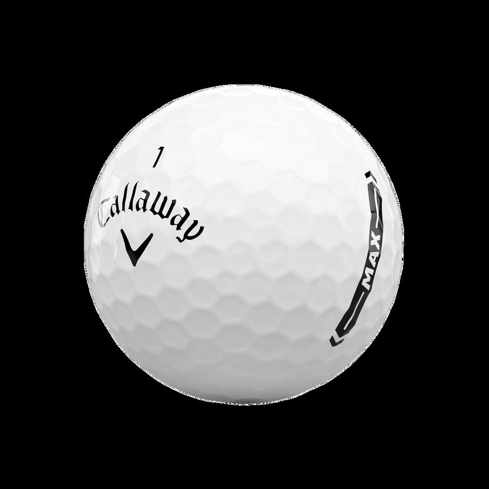 Callaway Supersoft MAX Golf Balls - View 4