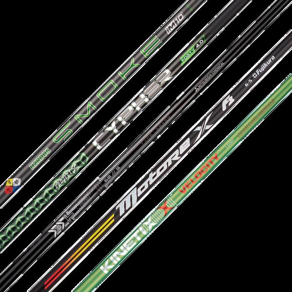 "MAVRIK ""LD Spec"" Drivers - View 10"