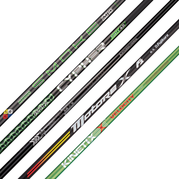 "Epic MAX ""LD Spec"" Drivers - View 11"