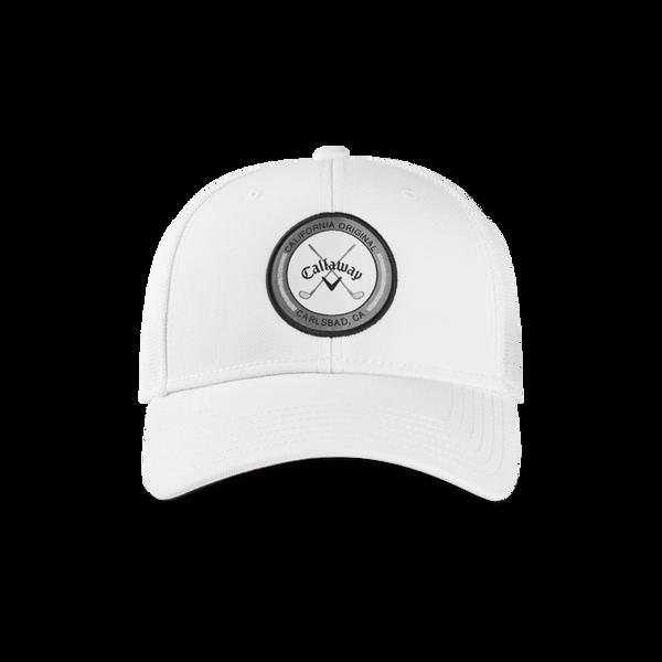 CG Trucker Logo Cap - View 3