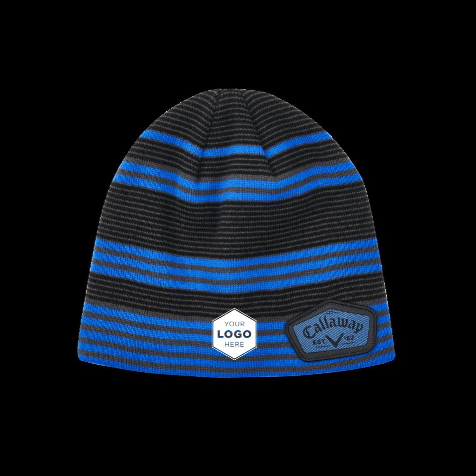 Winter Chill Logo Beanie - Featured