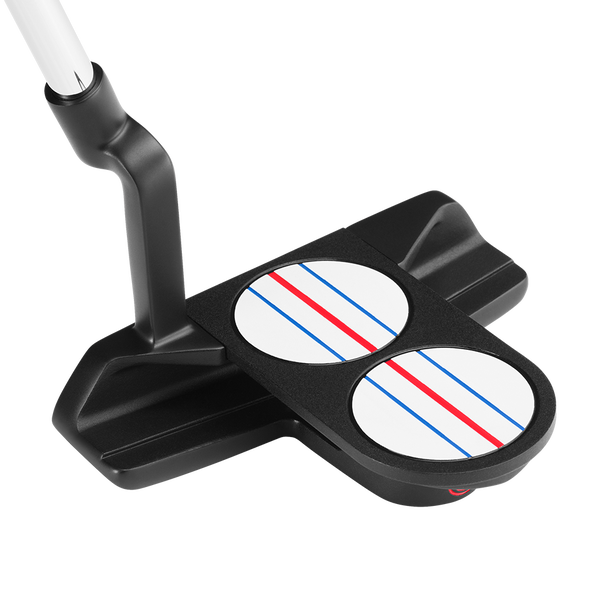 Triple Track 2-Ball Blade Putter - View 3