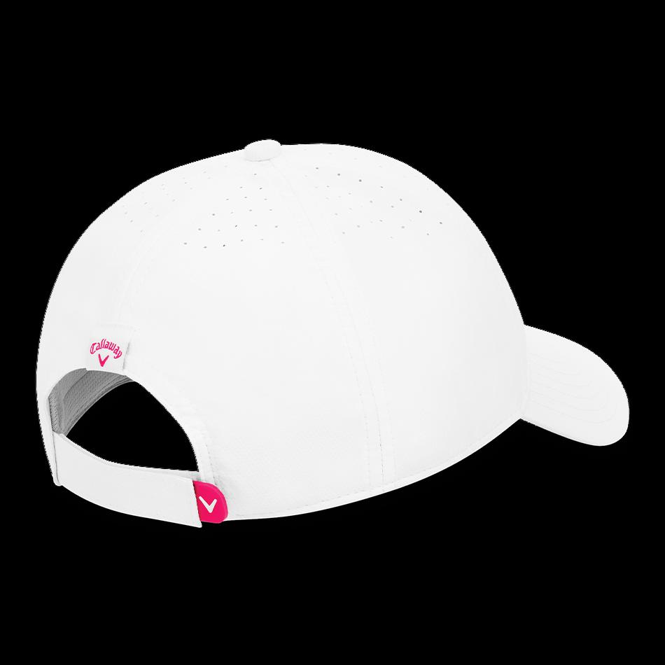 Women's Opti-Vent Logo Cap - View 2