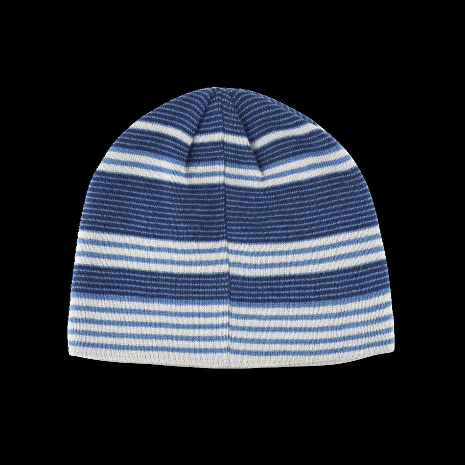 Winter Chill Logo Beanie - View 2