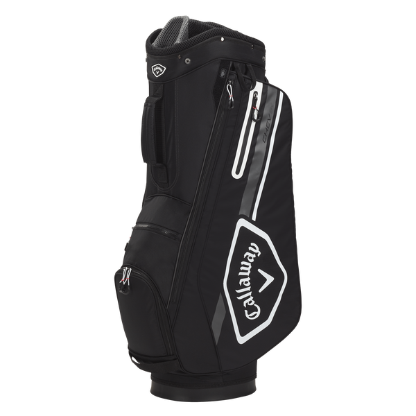 Chev 14 Cart Bag - View 1