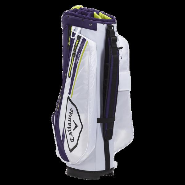 Chev 14 Cart Bag - View 3