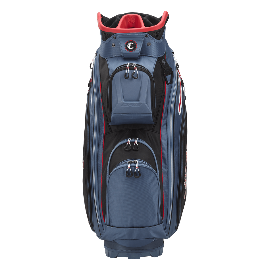 Org 14 Cart Bag - View 4