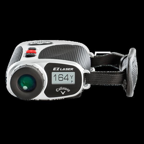 EZ Laser Rangefinder - View 1