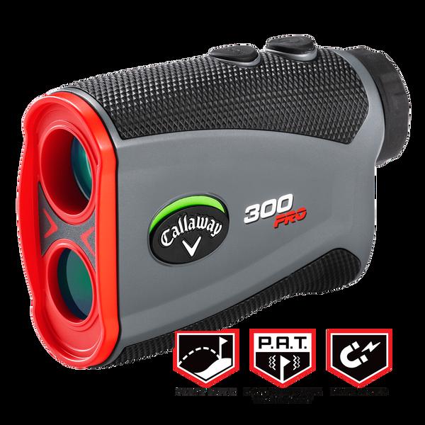 300 Pro Laser Rangefinder - View 8
