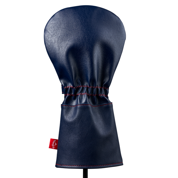 Vintage Driver Logo Headcover - View 2