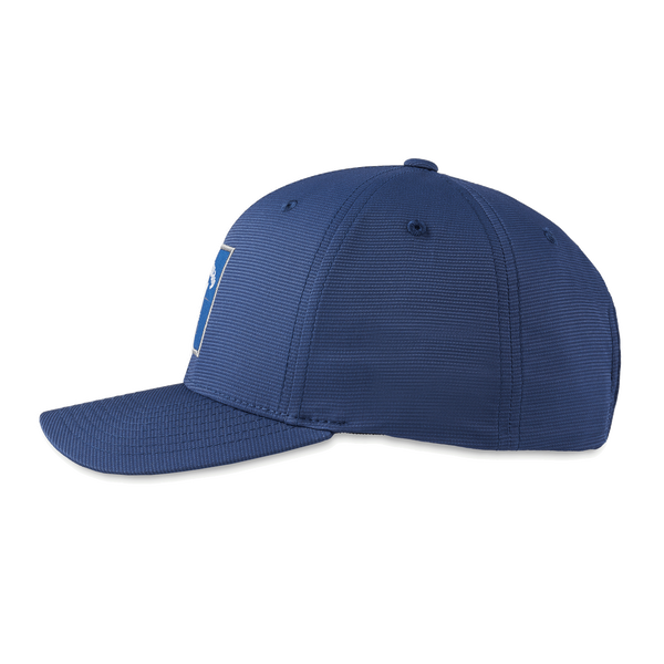 Rutherford FLEXFIT® Snapback - View 3