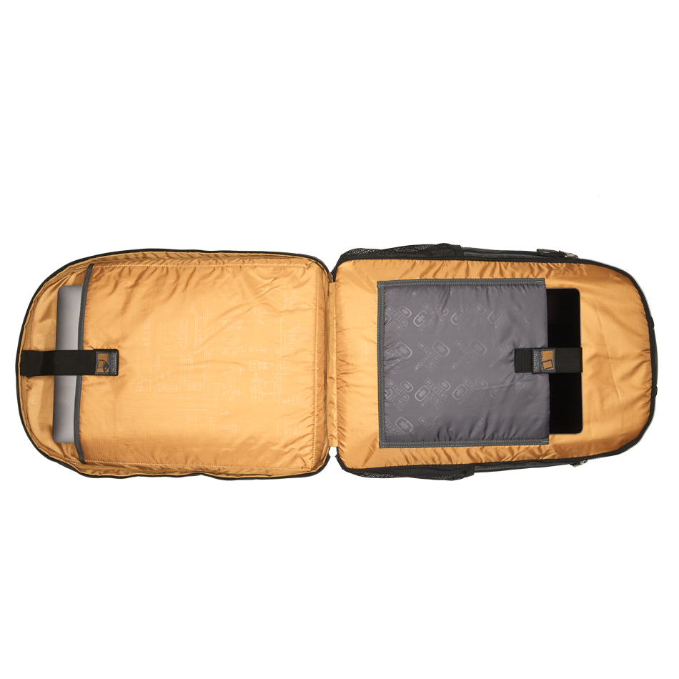 Axle Laptop Backpack - View 10
