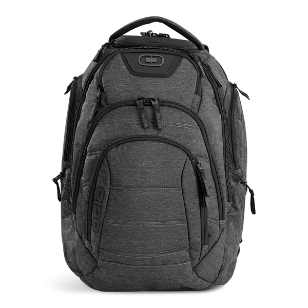 Renegade RSS Laptop Backpack - View 5