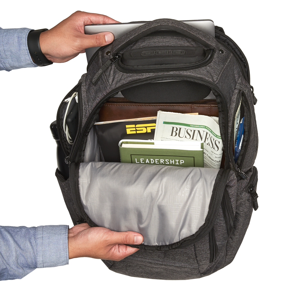 Renegade RSS Laptop Backpack - View 6