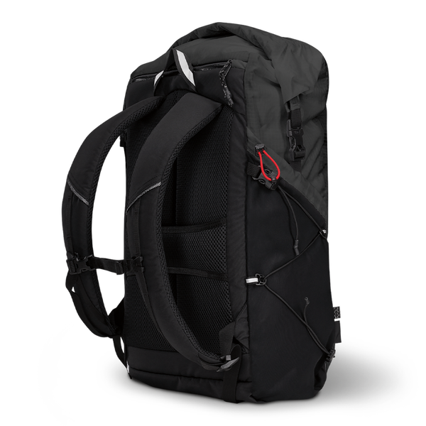 FUSE Roll Top Backpack 25 - View 3