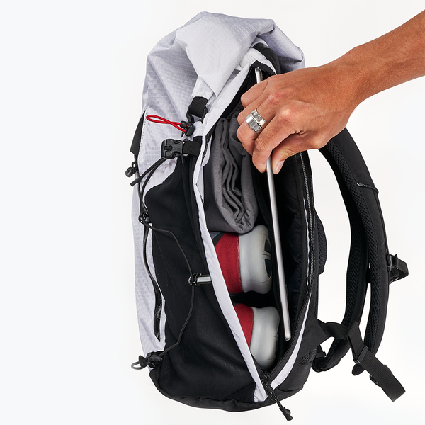 FUSE Roll Top Backpack 25 - View 6