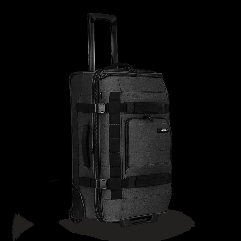 Skycap Travel Bag - Featured