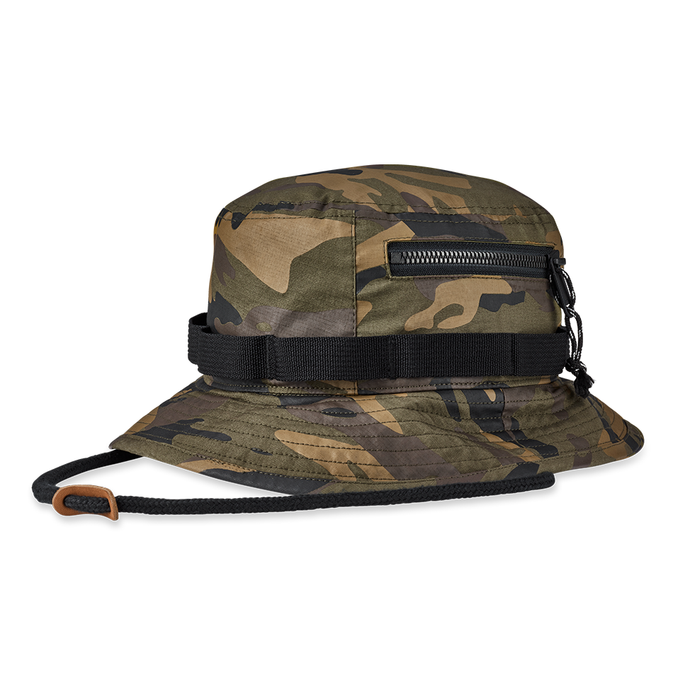 ALPHA Bucket Hat - Featured