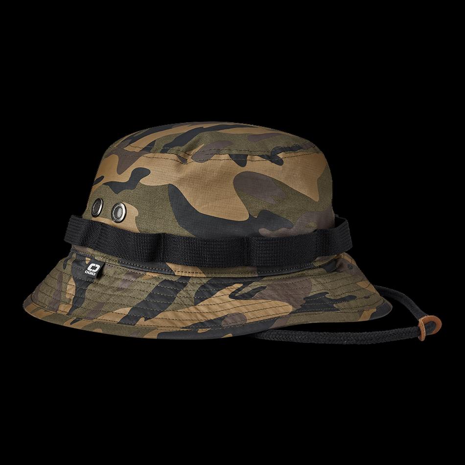ALPHA Bucket Hat - View 2