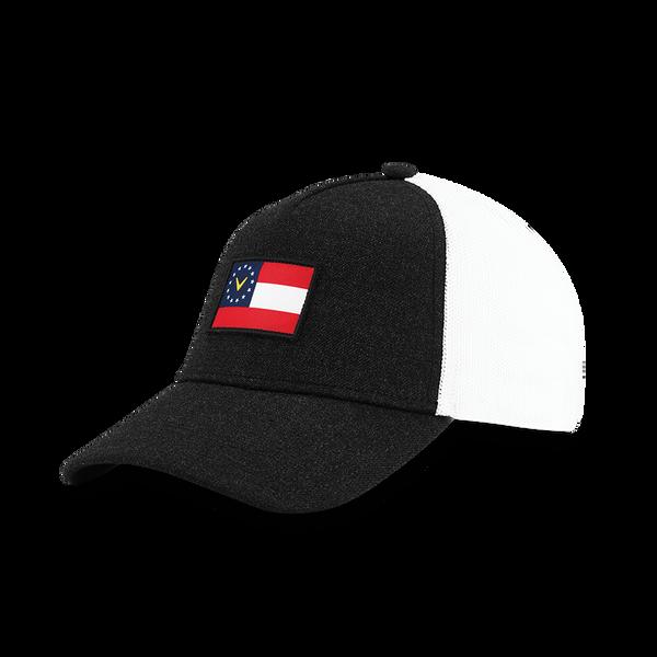 Georgia Trucker Cap - View 1