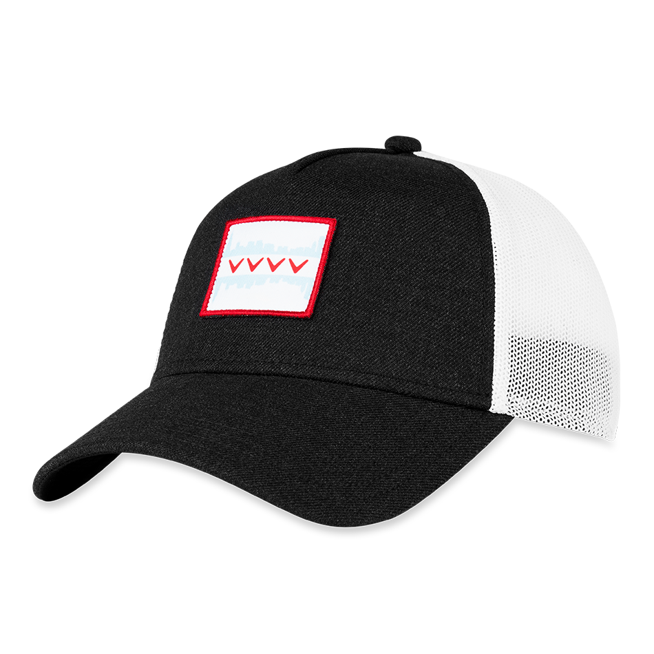 Illinois Trucker Cap - Featured