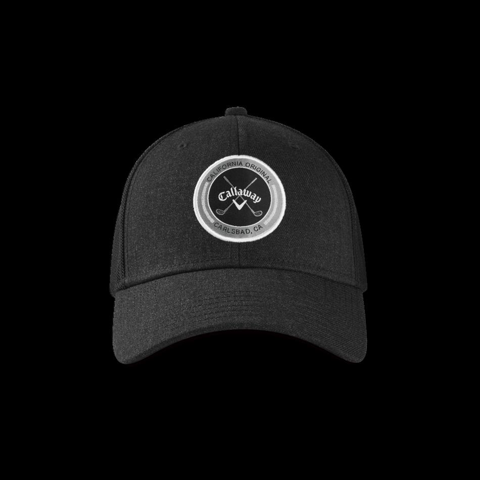 CG Trucker Cap - View 3
