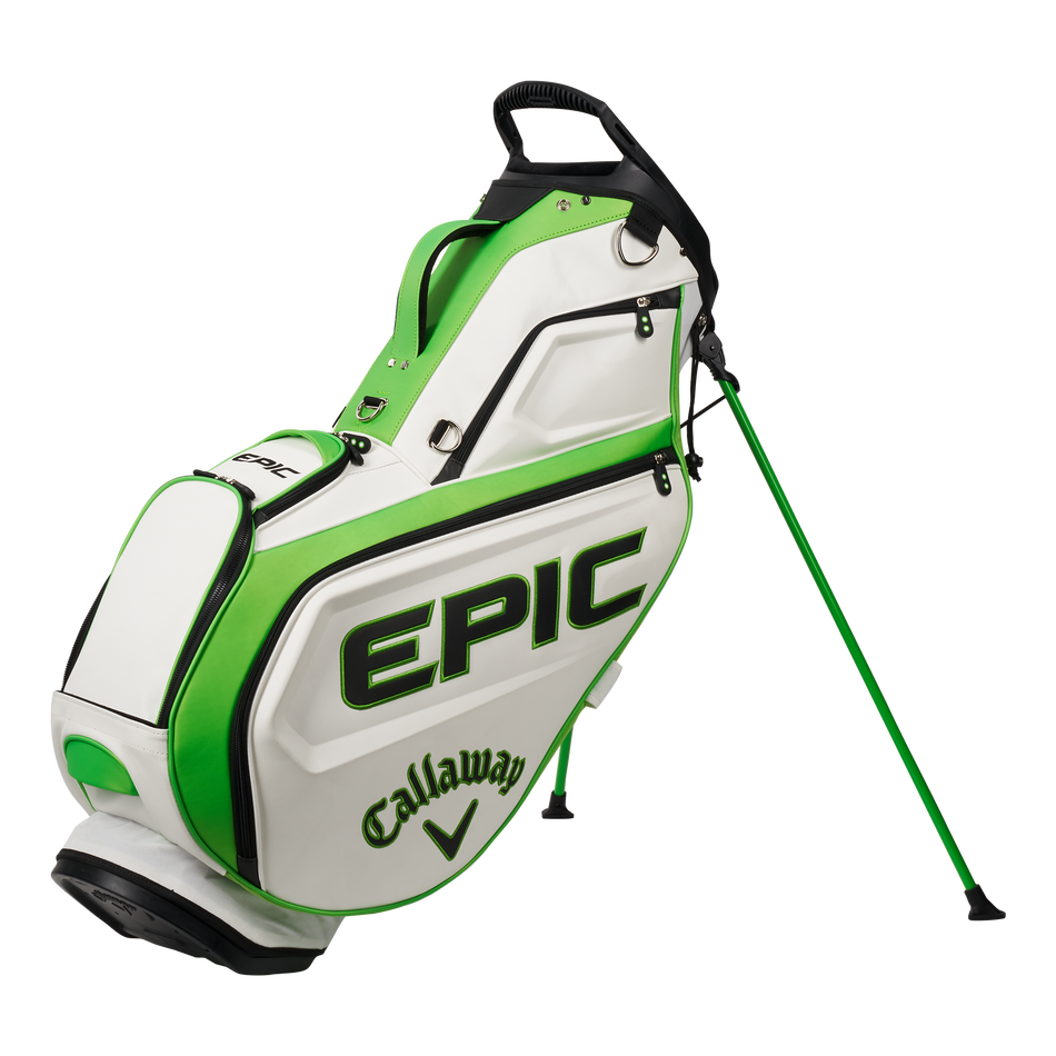 Epic Staff Single Strap Stand Bag - View 1