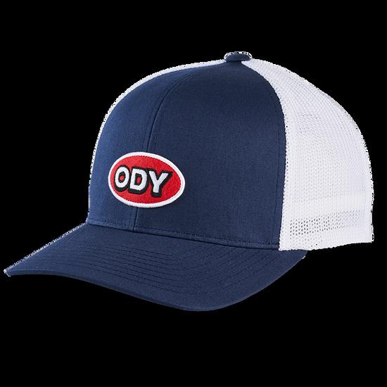 Odyssey Indianapolis FLEXFIT® Trucker Cap