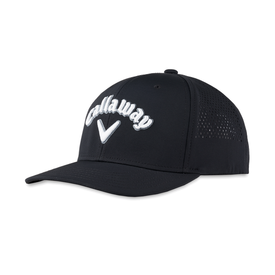 Riviera Fitted Cap