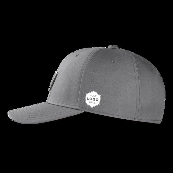 Metal Icon Logo Cap - View 5