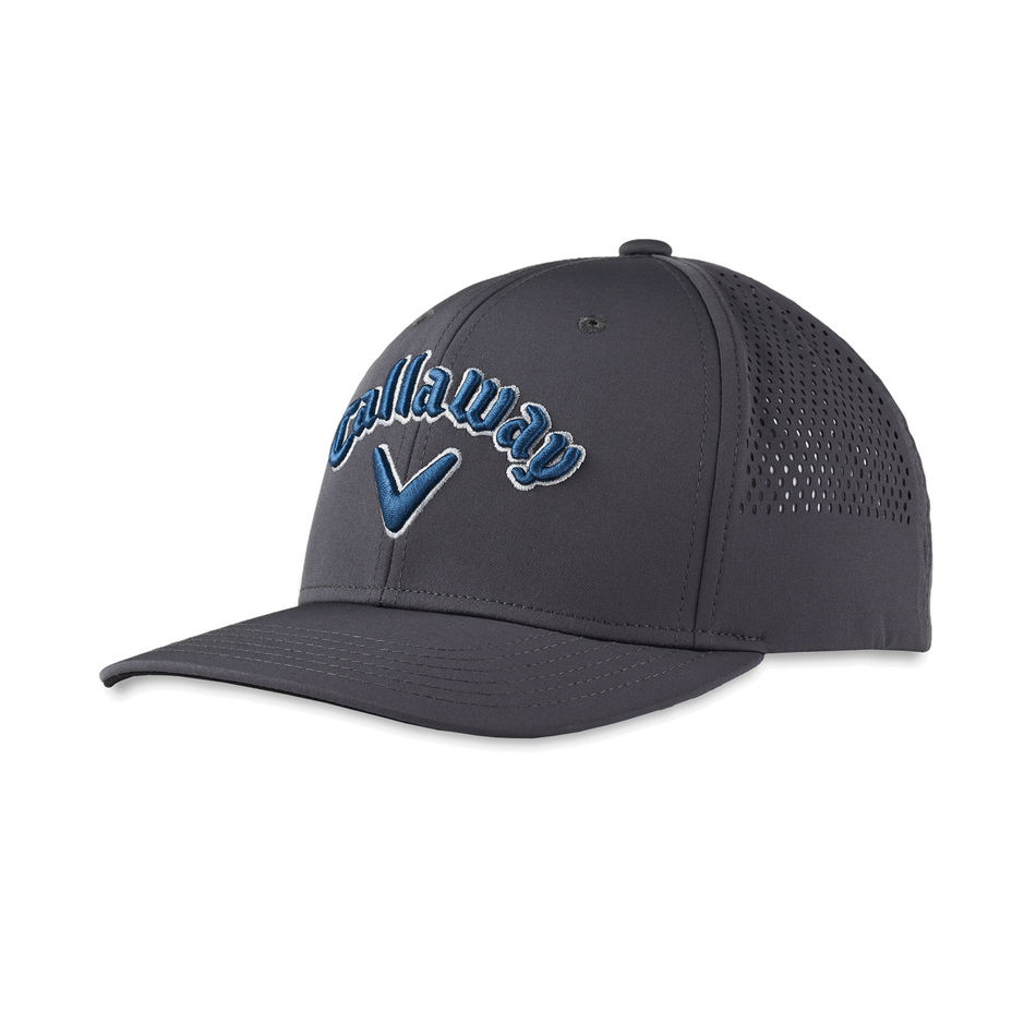 Riviera Fitted Cap - Featured