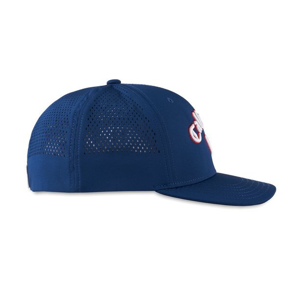 Riviera Fitted Cap - View 3