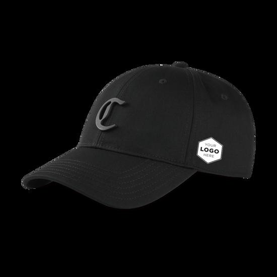 C Collection Logo Cap