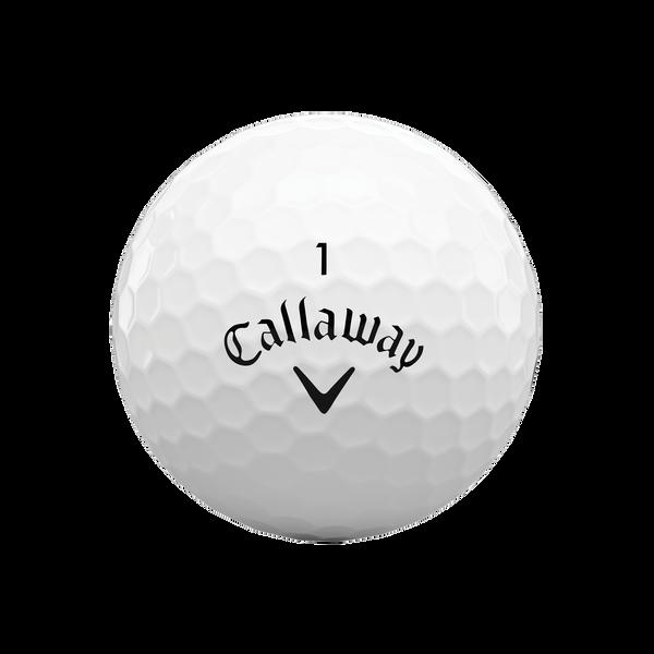 Callaway Supersoft MAX Golf Balls - View 3